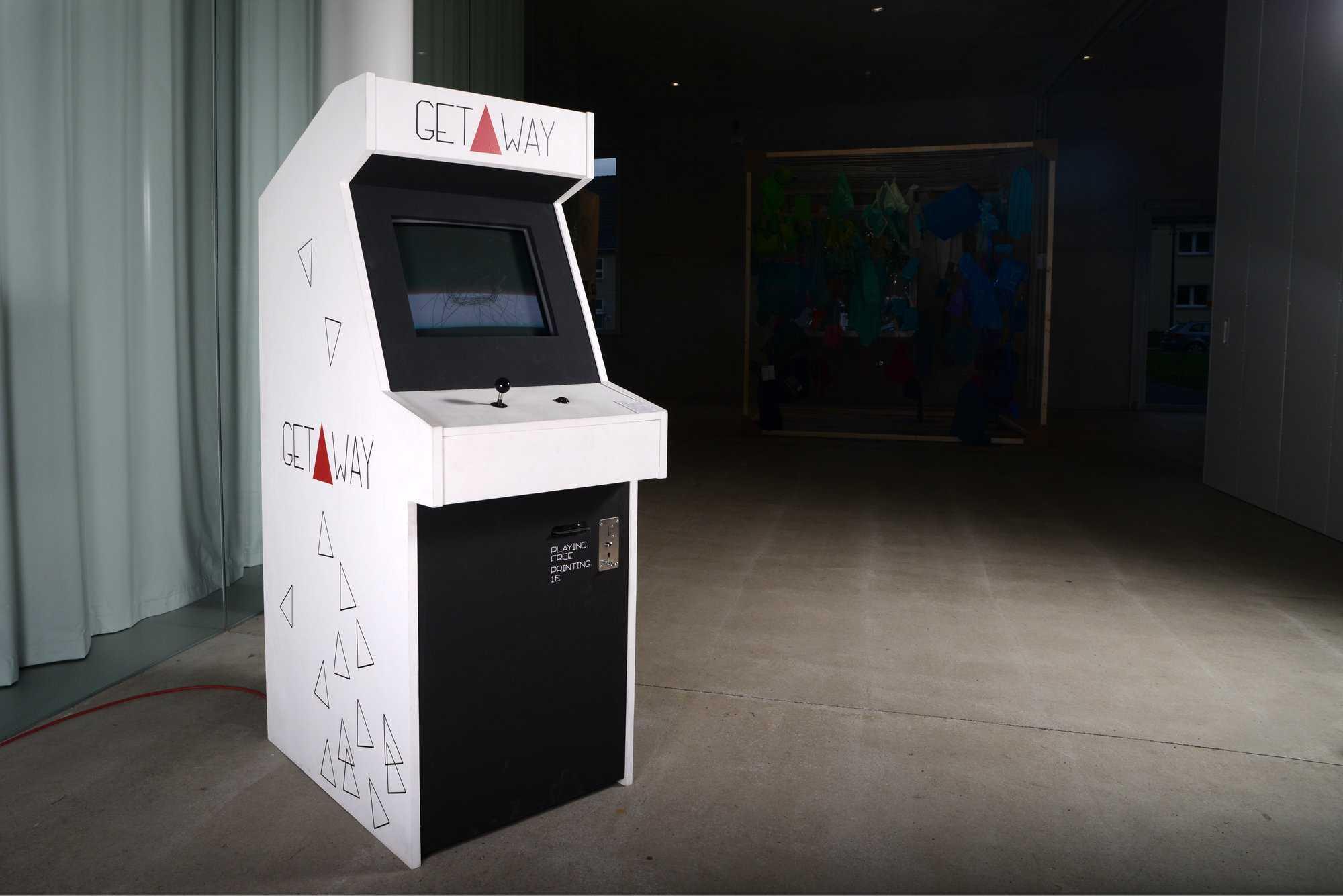 Der Spielautomat